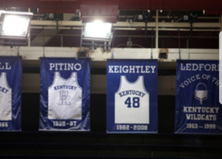 huge discount 66d59 b4c10 The Ultimate Honor: Retired Jersey, Who's Next? – ukfansallday