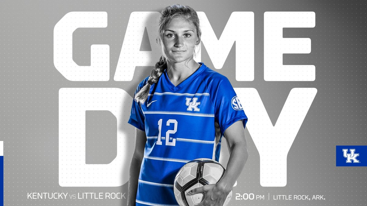 Kentucky at Little Rock